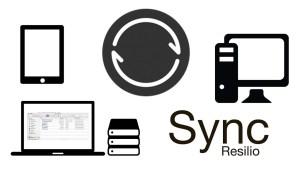 Resilio Sync 2.6.2 (64-bit) Crack