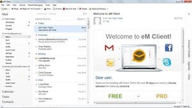 eM Client 7.2.34030 Crack