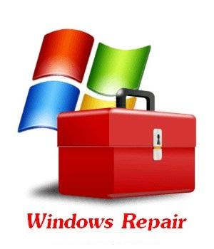 Windows Repair 4.4.1 Crack