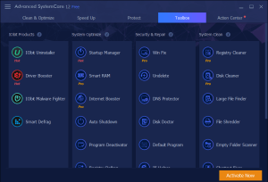 advanced systemcare 11.5 key list