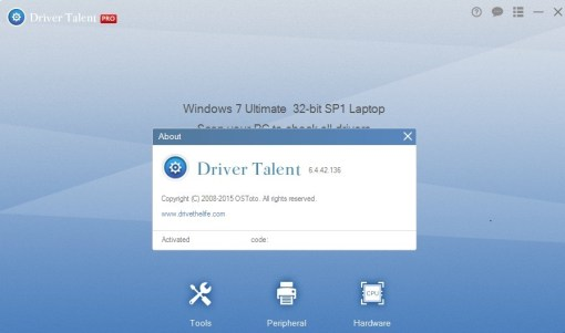 Driver Talent Pro Activation Key For Free 2019 {Latest}