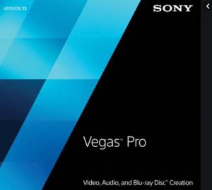 Sony Vegas Pro 13 Crack + Serial Number [Keygen] Full Download