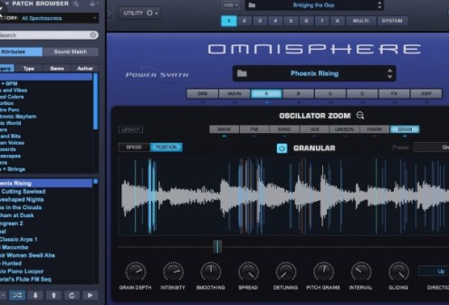 Omnisphere 2.6 Crack Serial Key 2020 (Latest) Free Download