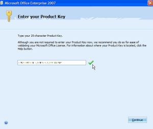 Microsoft Office 2007 Crack Professional Product Key 2020 (Free)