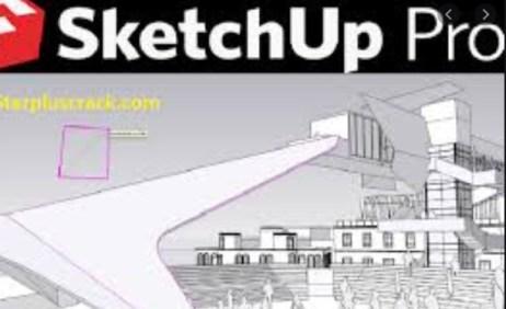 Google SketchUp Pro 2020 Crack + License Key [Latest]