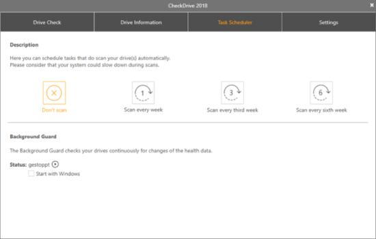 Abelssoft CheckDrive Pro Cracked