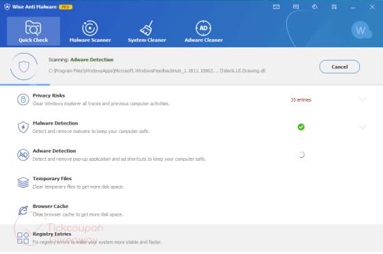 Wise Anti Malware Pro Key