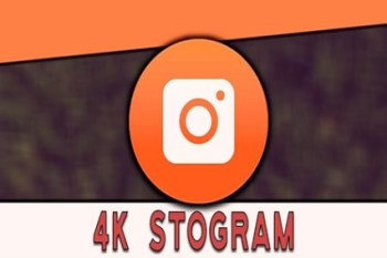 4K Stogram Crack - Cracklink.info