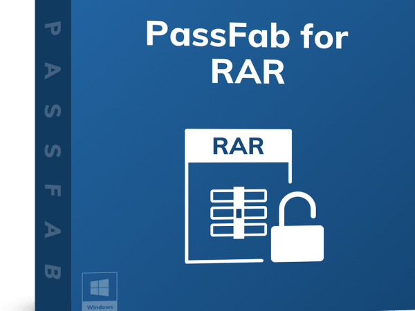 PassFab For RAR Crack - Cracklink.info