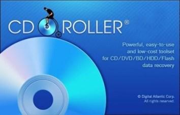 CDRoller Crack - Cracklink.info