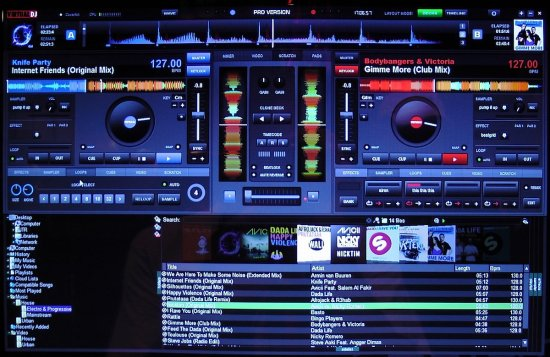 DJ Music Mixer Pro Crack - Cracklink.info