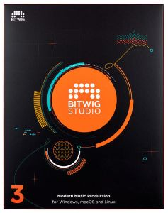 Bitwig Studio 3.2.8 Crack + Product Key Free Download [2021]