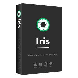 Iris Pro 1.2.0 Crack With Activation Code Free Download [2021]