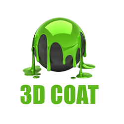 3D-Coat 4.9.69 Crack + Keygen Full Free Download