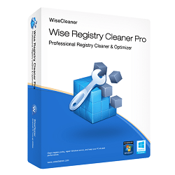 Wise Registry Cleaner Pro 10.3.4 Crack + License Code Free Download