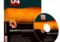 AIDA64 Extreme 5.97.4600 Crack & Keygen Free Download