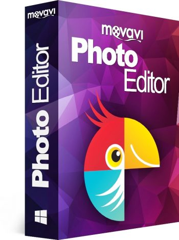 Movavi Photo Editor 5.8.0 Crack + Activation Key Free Download