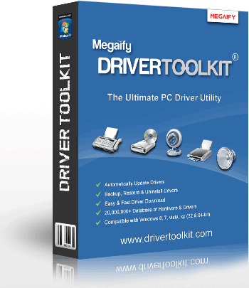 Driver Toolkit 8.5 Crack & License Key Free Download