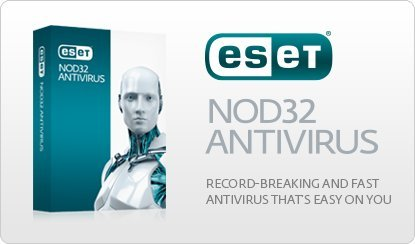 ESET NOD32 AntiVirus 13.2.16.0 Crack With Username and Password 2020