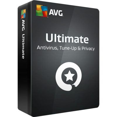 AVG Ultimate 2018 Crack + Serial Key Free Download