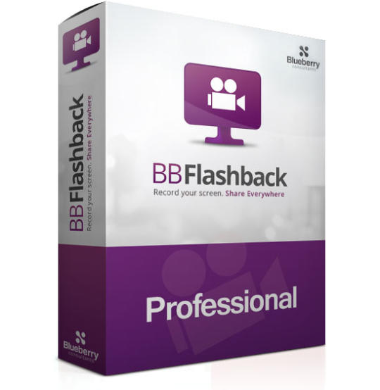BB FlashBack Pro 5.45.0 Crack with Serial Number 2020