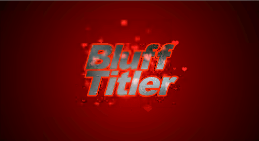 BluffTitler DX9 14.8.0.2 Crack & Ultimate Serial Key [Patch + Keygen]