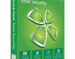 Quick Heal Total Security 2018 Crack With Product Key Full Activated