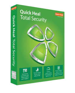 Quick Heal Total Security 19.00 Crack 2020 + Product Key Full Activated