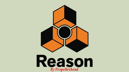 Reason 10 Crack With License Key Free Download