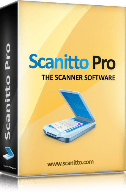 Scanitto Pro 3.19 Crack Plus Activation Key Download 2019