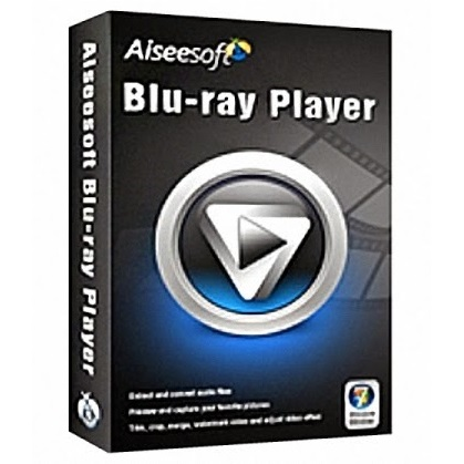 Aiseesoft Blu-ray Player 6.6.10 Registration Code With Crack