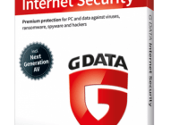 G Data Internet Security Crack Full Version Download 2018