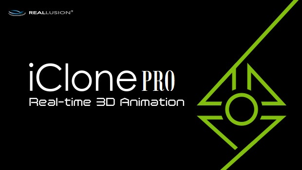 iClone 7.41 Pro Crack + Serial Key 2019 Free Download