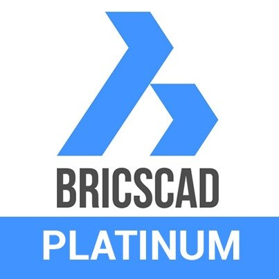 BRICSYS BricsCad Platinum 18 Crack (Win/Mac) Free Download