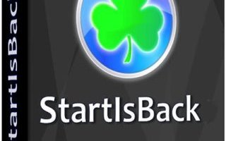 StartIsBack Crack + License Key Latest Version Free Download