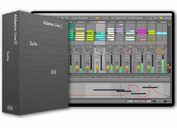 Ableton Live 10 Crack With Serial Key [Windows + MAC] 2018