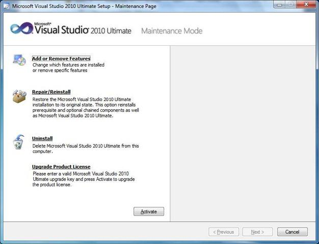 Visual Studio 2010 Product Key {Crack} Free Download