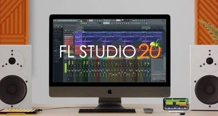 FL Studio 20.7.2 Build 1863 Crack Torrent Download [Mac + Windows]