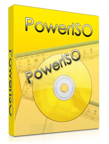PowerISO 7.7 Registration Code & Crack {Latest}