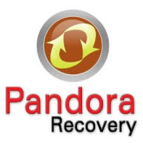 Pandora Recovery 2.2.1 Crack With License Key Free Download