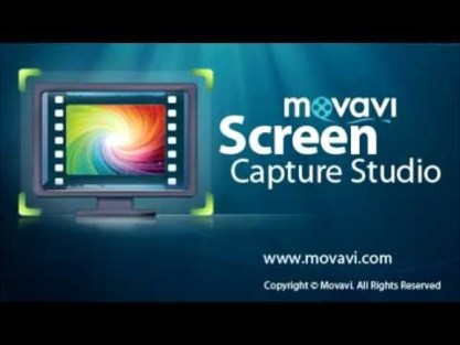 Movavi Screen Capture Studio 10.2 Crack With License Key [100% Working]