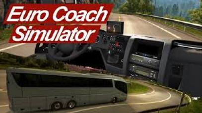 Euro Coach Simulator Crack Plus Keygen Free Download 2020
