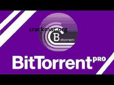 BitTorrent Pro Crack 7.10.5.46075 for PC Download [Latest]