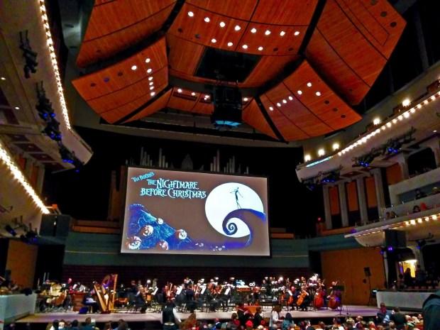 Calgary Philharmonic Orchestra Halloween