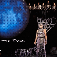 The Little Prince Review & Giveaway