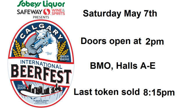 beer fest may 7th