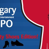 Calgary Expo 2016: Celebrity Shoes Edition