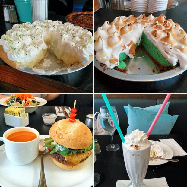 Where to eat in Calgary: Pie Cloud