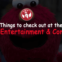 Things to check out at the Calgary Entertainment & Comic Expo (2017)