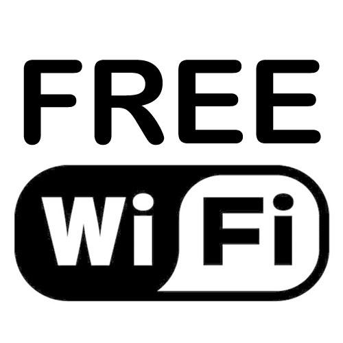 Free WIFI in Calgary logo